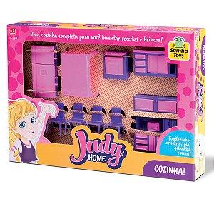 Judy Home Cozinha 402 Samba Toys