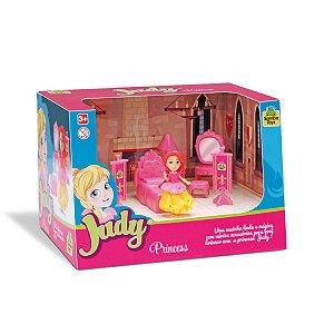 Judy Home Princesa Quarto 408 Samba Toys