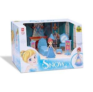 Judy Home Princesa Snow 409 Samba Toys