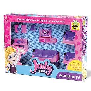 Judy Home Salinha de TV 400 Samba Toys