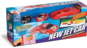 New Jet Car 2010 - Roma