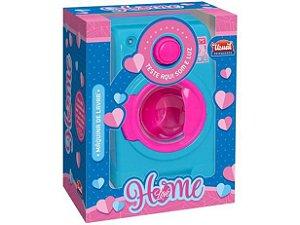 Máquina de Lavar Home Love 360 Usual