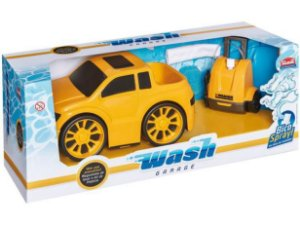Carrinho Wash Garage Pick-Up 461 Usual