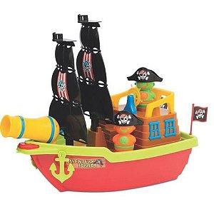 Barco Aventura Pirata 425 Mercotoys