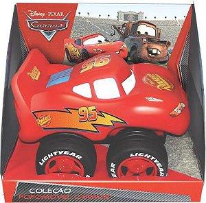 Carrinho Fofomóvel McQueen Cars 049 Lider
