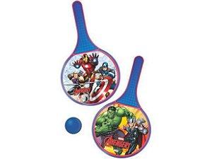 Frescobol Avengers 2405 - Lider