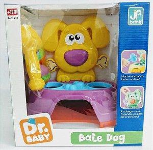 Bate Dog 242 JP Brink