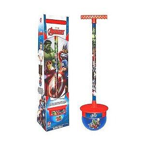 Jump Ball Avengers 2312 - Lider