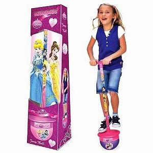 Jump Ball Princesas 564 Lider