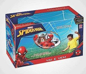 Vai e Vem Homem Aranha 2058 - Lider