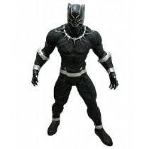 Boneco Pantera Negra 521 Mimo