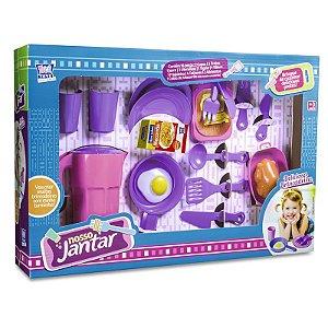 Nosso Jantar 7687 Zuca Toys