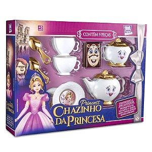 Chazinho da Princesa 7691 Zuca Toys