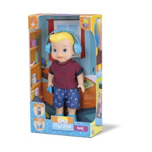 Boneco My Little Boy 8051 Divertoys