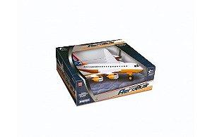 Avião Aerobus Concept BRA015 Brinquemix