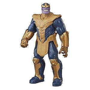Boneco Thanos Avengers 30cm E7381 Hasbro
