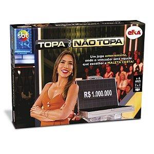 Jogo Topa ou Não Topa 1151 Elka