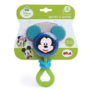Chocalho Mickey 1059 Elka