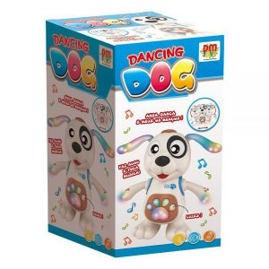 Dancing Dog DMT5974 DM Toys