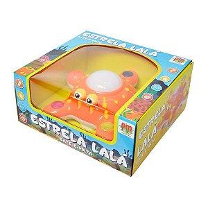 Estrela Lálá Bate e Volta DMT3900 DM Toys