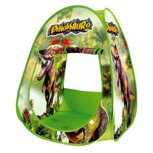 Barraca Dinossauro DMT5618 DM Toys