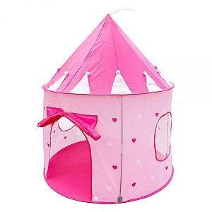 Barraca Castelo da Princesa DMT5390 DM Toys