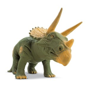 Dinossauro Triceratops grande 0611 Bee Toys