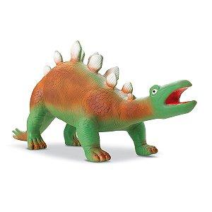 Dinossauro Stegossauro 0622 Bee Toys