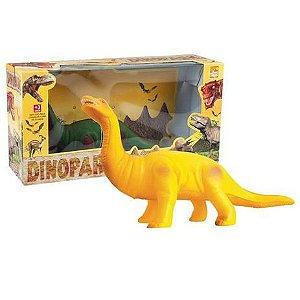 Dinossauro Shunossaurus 0614 Bee Toys