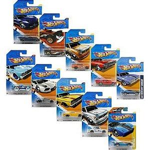 Hot Wheels Carro Individual Sortido C4982 Mattel