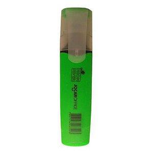 Marca Texto Neon Fever Verde Jocar
