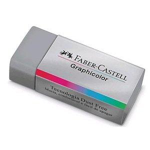 Borracha Graphicolor Faber Castell