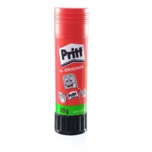 Cola Bastão 20g Pritt