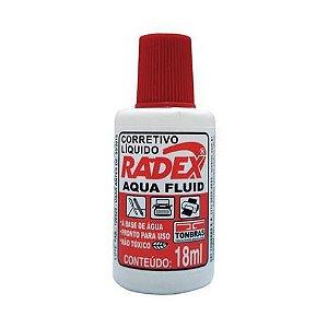 Corretivo Aqua Fluid Radex