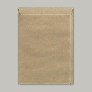Envelope Pardo A4 - Unidade