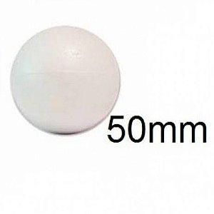 Bola de Isopor 50mm