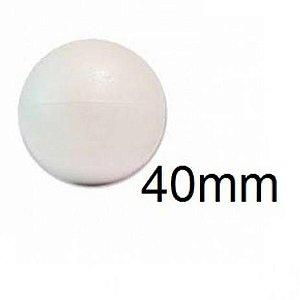 Bola de Isopor 40mm