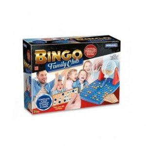 Bingo Family Club BFC160 Brinquemix