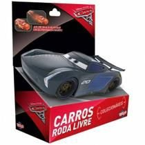 Carro Jackson Storn Carros 13cm 29501 Toyng