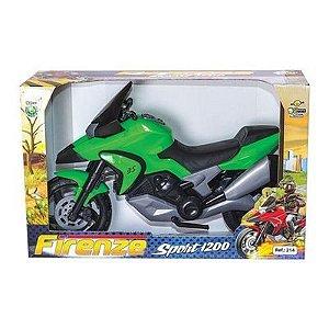 Moto Firenze 214 BS Toys