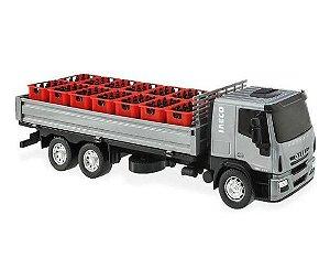 Caminhão Dropside Iveco 341 Usual