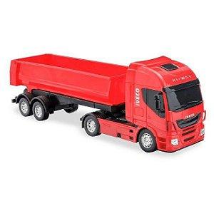 Caminhão Iveco Basculante 271 Usual