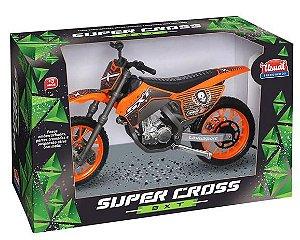 Moto Super Cross 346 Usual