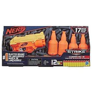 Nerf Alpha Strike com Alvo E7858 Hasbro