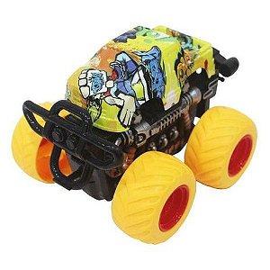 Pick-Up Cross DMT5921 DM Toys