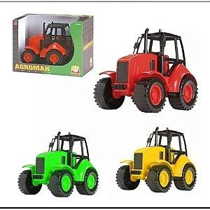 Trator Agromak 6820 Silmar - Unidade