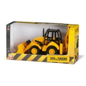 Trator WL1200 Construção 6810 Silmar