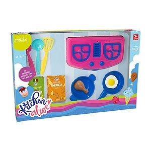 Kit Infantil Kitchen Alive Kit 3 B246 Mielle