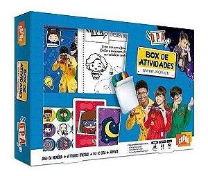 Box de Atividades D.P.A. 90948 Copag