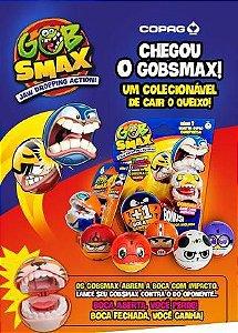 Gobsmax Blister Unitário Copag